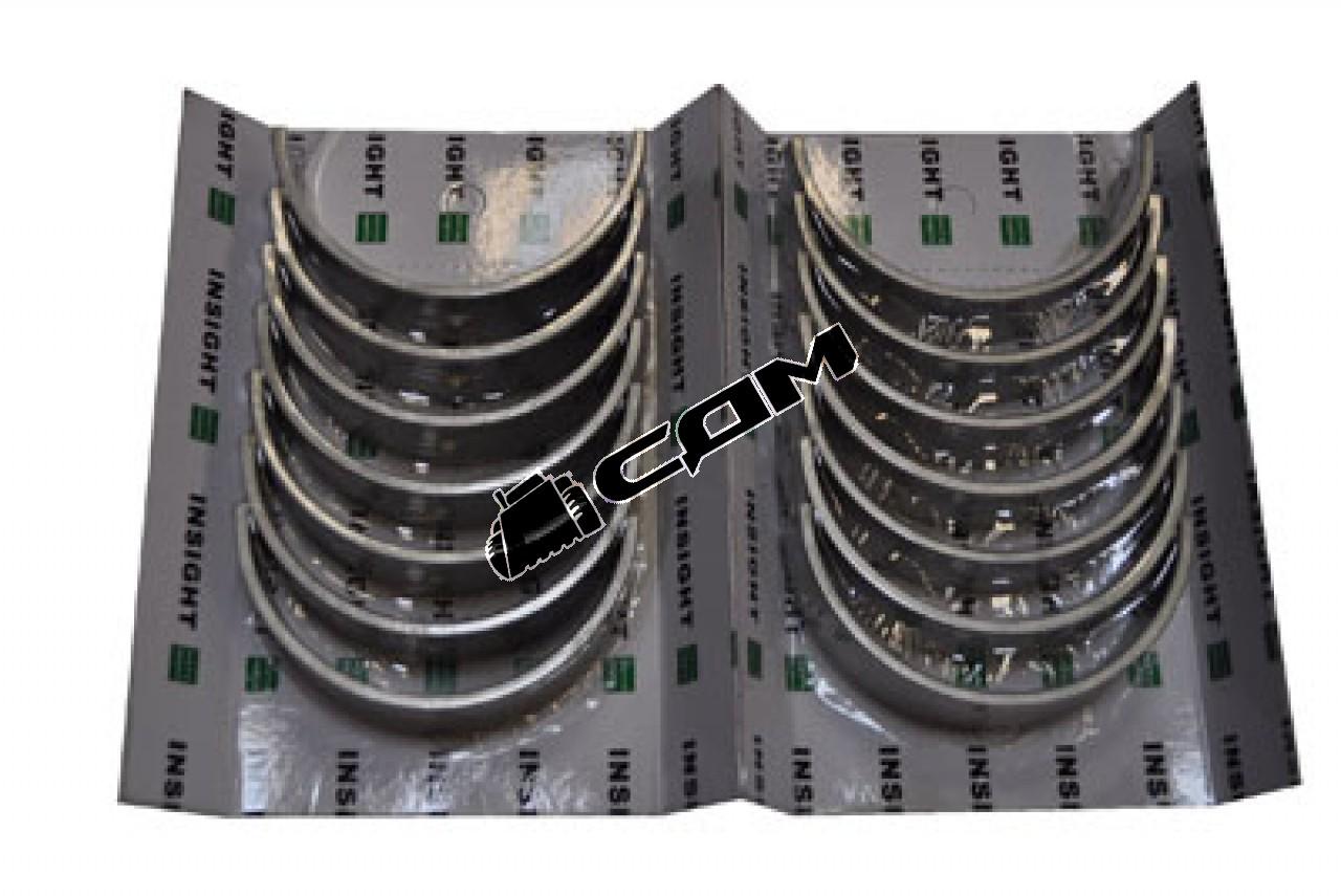 Вкладыш коренной (Euro 2), комплект 14 шт.  /VG1500010149/150 WG1500010046